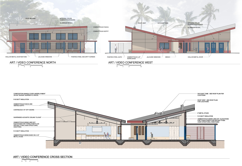 Residential Architect Corpus Christi
