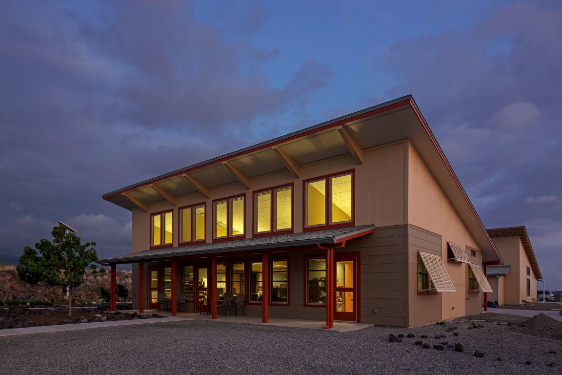 Resilient Architecture Design
