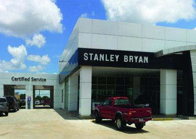 Stanley Bryan GMC