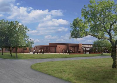 Erma Community Center